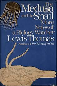 Medusa and the snail: More notes of a biology watcher