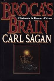 Broca's brain : reflection on the romance of science