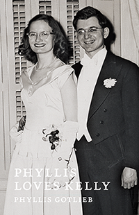 Phyllis and Kelly Gotlieb