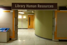 Human Resources Offices Photo