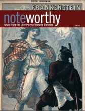 Noteworthy Fall 2018