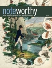 Noteworthy Fall 2016