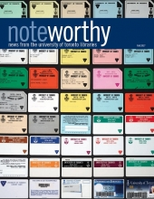 Noteworthy fall 2017