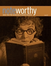 Noteworthy Spring 2017