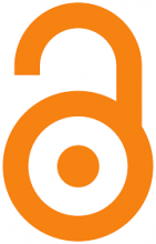 Open Access Journal Icon