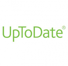 Up To Date logo