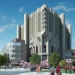 Major expansion to Robarts Library underway
