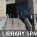 We want to hear from you! Robarts Library space audit